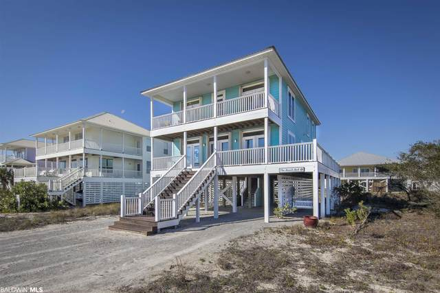 6275 Sawgrass Drive, Gulf Shores, AL 36542 (MLS #309885) :: Sold Sisters - Alabama Gulf Coast Properties