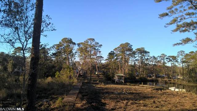 0 Stout Ln, Gulf Shores, AL 36542 (MLS #309901) :: Sold Sisters - Alabama Gulf Coast Properties