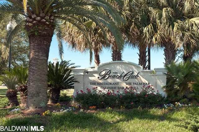 375 Beach Club Trail A1002, Gulf Shores, AL 36542 (MLS #309907) :: Elite Real Estate Solutions
