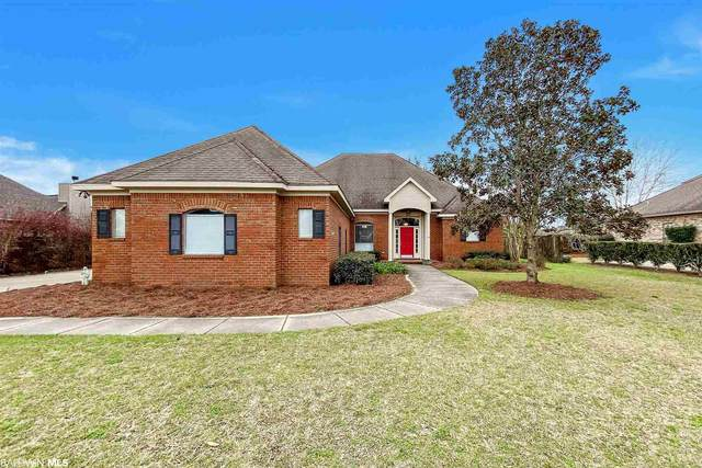 210 Orleans Drive, Fairhope, AL 36532 (MLS #309911) :: Ashurst & Niemeyer Real Estate