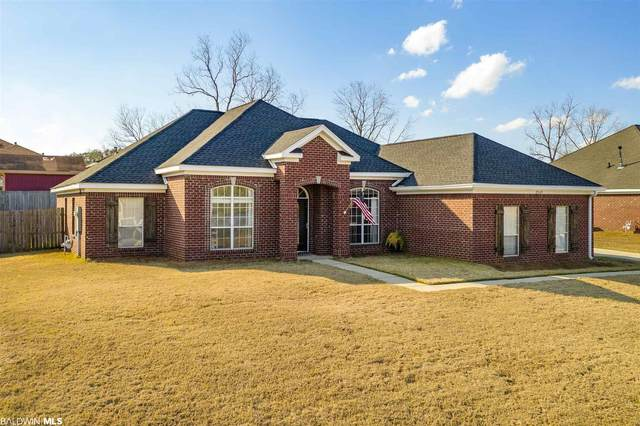 25685 Overlook Drive, Loxley, AL 36551 (MLS #309913) :: Sold Sisters - Alabama Gulf Coast Properties