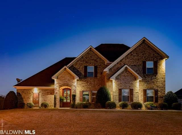 8884 Longue Vue Blvd, Daphne, AL 36526 (MLS #309937) :: Crye-Leike Gulf Coast Real Estate & Vacation Rentals