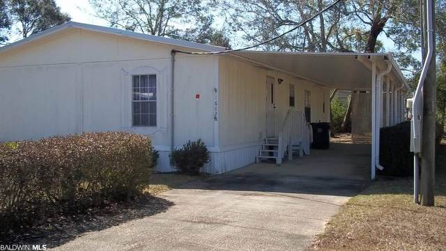 1682 Santa Cruz Dr, Lillian, AL 36549 (MLS #309938) :: The Kim and Brian Team at RE/MAX Paradise