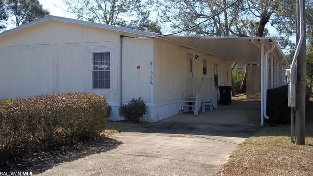1682 Santa Cruz Dr, Lillian, AL 36549 (MLS #309938) :: Sold Sisters - Alabama Gulf Coast Properties