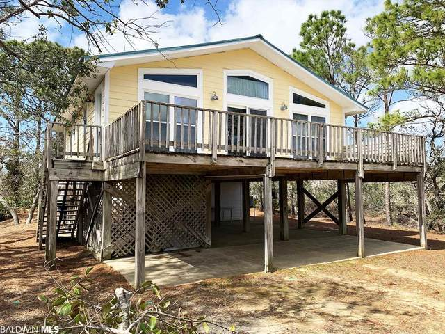 865 Cabana Beach Rd, Gulf Shores, AL 36542 (MLS #309939) :: Elite Real Estate Solutions