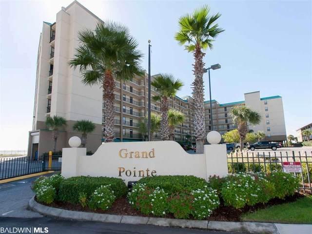 27284 Gulf Rd #302, Orange Beach, AL 36561 (MLS #309949) :: JWRE Powered by JPAR Coast & County