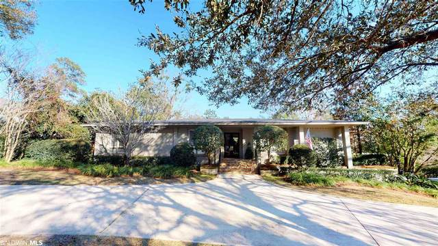 3 S Spring Bank Road, Mobile, AL 36608 (MLS #309951) :: Gulf Coast Experts Real Estate Team