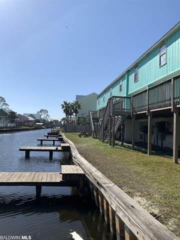 113 W 6th Avenue #9, Gulf Shores, AL 36542 (MLS #309957) :: Bellator Real Estate and Development