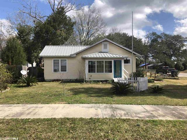 600 N Pine St, Foley, AL 36535 (MLS #309958) :: JWRE Powered by JPAR Coast & County
