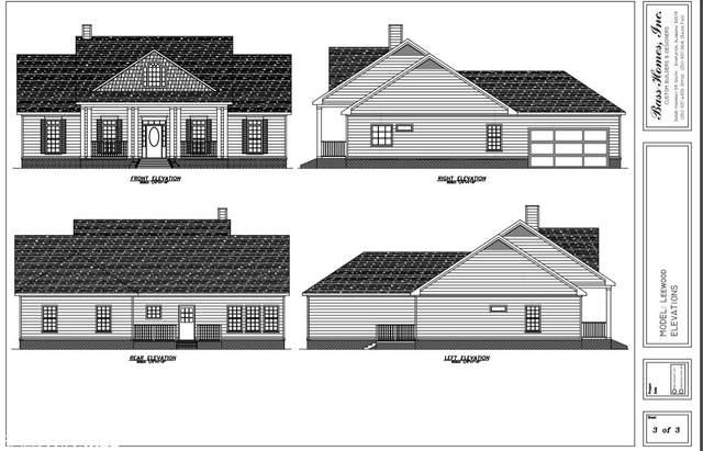14691 Cayden Circle, Stapleton, AL 36578 (MLS #309960) :: Gulf Coast Experts Real Estate Team