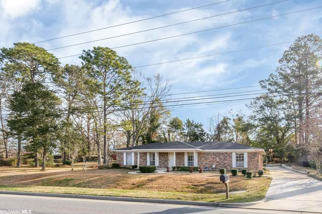 3154 N Schillinger Road, Semmes, AL 36575 (MLS #309965) :: Alabama Coastal Living