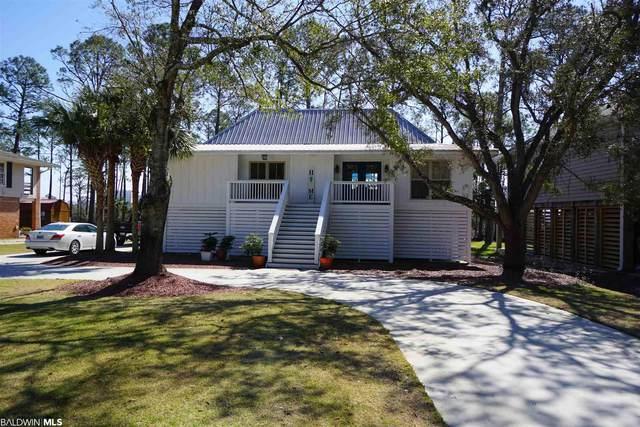 201 W 12th Avenue, Gulf Shores, AL 36542 (MLS #309966) :: Bellator Real Estate and Development