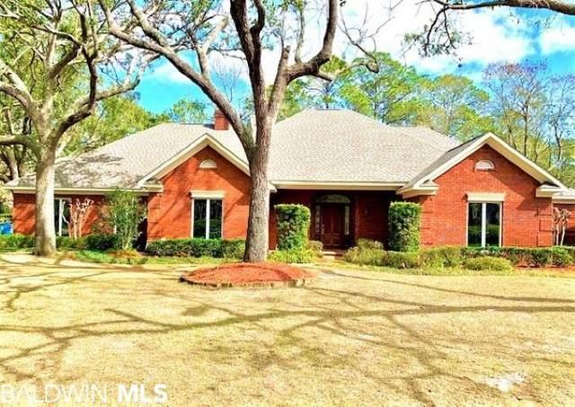 1705 Twisted Oak Cir, Gulf Shores, AL 36542 (MLS #309968) :: Sold Sisters - Alabama Gulf Coast Properties