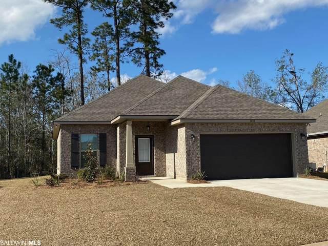 1408 Surrey Loop, Foley, AL 36535 (MLS #309969) :: Gulf Coast Experts Real Estate Team