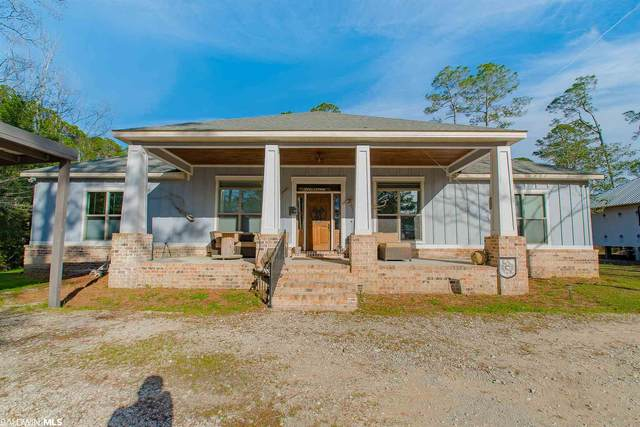 15290 Scenic Highway 98, Fairhope, AL 36532 (MLS #309973) :: Levin Rinke Realty