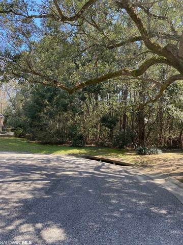 11 Greenbrier Lane, Fairhope, AL 36532 (MLS #309976) :: Bellator Real Estate and Development