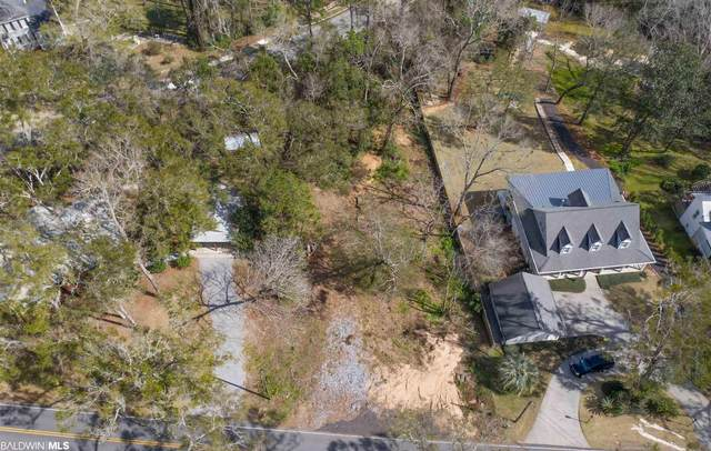 0 Sea Cliff Drive, Fairhope, AL 36532 (MLS #309979) :: Ashurst & Niemeyer Real Estate