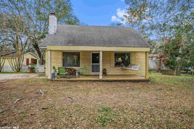 16280 Scenic Highway 98, Fairhope, AL 36532 (MLS #309981) :: Ashurst & Niemeyer Real Estate