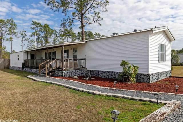 4229 Wood Glen Tr, Orange Beach, AL 36561 (MLS #309991) :: Coldwell Banker Coastal Realty