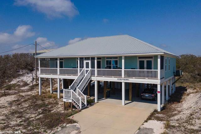 6921 Beach Shore Drive, Gulf Shores, AL 36542 (MLS #309995) :: Crye-Leike Gulf Coast Real Estate & Vacation Rentals