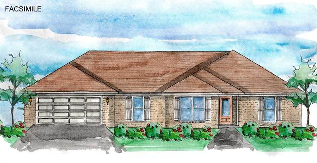 10791 Cord Ave, Bay Minette, AL 36507 (MLS #309996) :: Elite Real Estate Solutions
