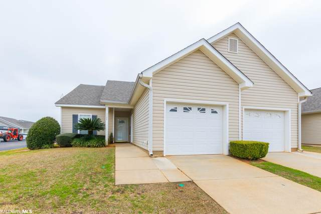 2651 S Juniper St #1100, Foley, AL 36535 (MLS #309997) :: Dodson Real Estate Group