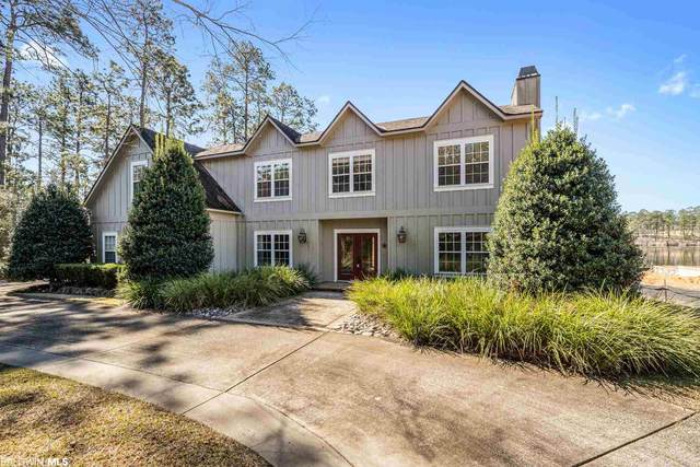 34360 Steelwood Ridge Rd, Loxley, AL 36551 (MLS #309999) :: Bellator Real Estate and Development