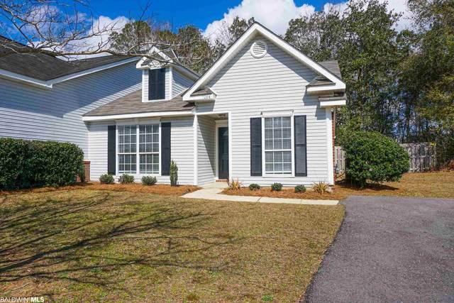 7264 S Spring Lake Drive, Mobile, AL 36695 (MLS #310001) :: Coldwell Banker Coastal Realty