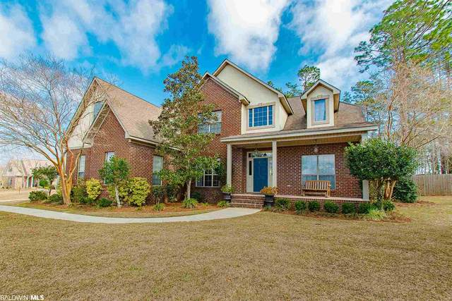 8 Speckle Trout Route, Spanish Fort, AL 36527 (MLS #310008) :: Crye-Leike Gulf Coast Real Estate & Vacation Rentals