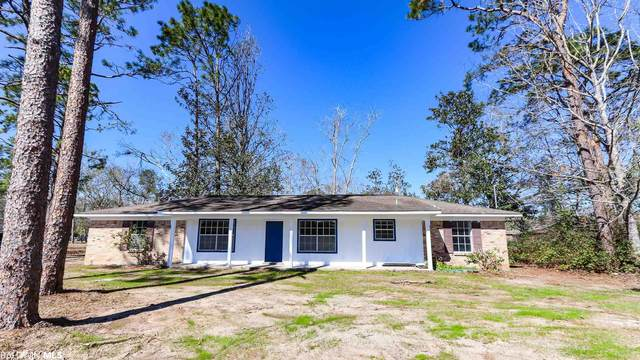 718 W Orchid Av, Foley, AL 36535 (MLS #310009) :: JWRE Powered by JPAR Coast & County