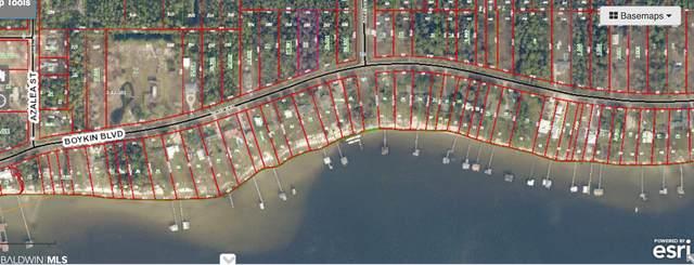 Lot 198 Boykin Blvd, Lillian, AL 36549 (MLS #310022) :: Bellator Real Estate and Development