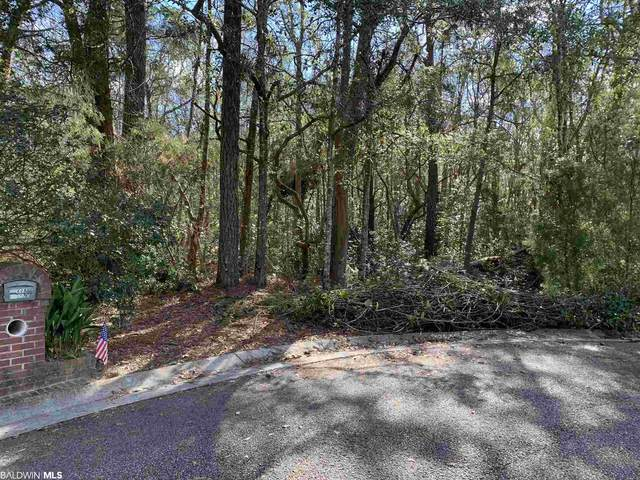 0 E Bay Bluff, Daphne, AL 36526 (MLS #310027) :: Sold Sisters - Alabama Gulf Coast Properties