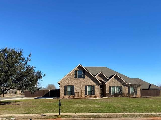 9651 Camberwell Drive, Daphne, AL 36526 (MLS #310031) :: Gulf Coast Experts Real Estate Team