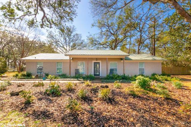 12122 County Road 32, Fairhope, AL 36532 (MLS #310034) :: Gulf Coast Experts Real Estate Team