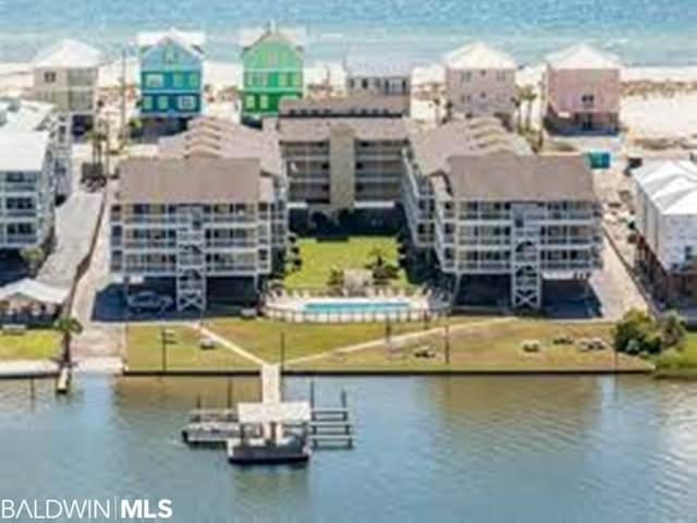 1784 W Beach Blvd #114, Gulf Shores, AL 36542 (MLS #310037) :: Elite Real Estate Solutions