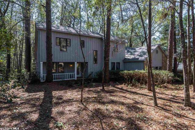 708 Oak Bluff Drive, Daphne, AL 36526 (MLS #310041) :: Ashurst & Niemeyer Real Estate