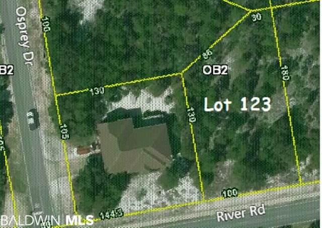 0 River Road, Orange Beach, AL 36561 (MLS #310045) :: Coldwell Banker Coastal Realty
