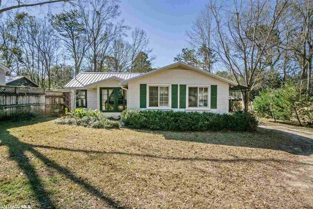 668 Fairhope Avenue, Fairhope, AL 36532 (MLS #310050) :: Ashurst & Niemeyer Real Estate