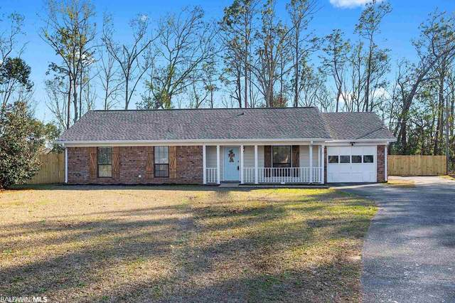12 Verbena Cir, Foley, AL 36535 (MLS #310051) :: Alabama Coastal Living