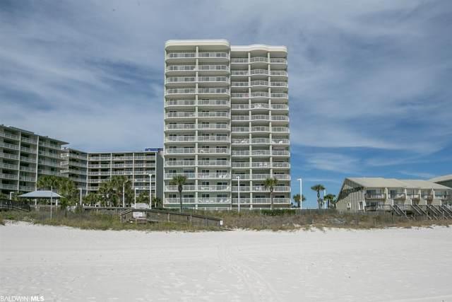 24568 Perdido Beach Blvd #806, Orange Beach, AL 36561 (MLS #310052) :: JWRE Powered by JPAR Coast & County