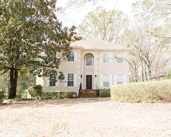30362 Middle Creek Circle, Spanish Fort, AL 36527 (MLS #310064) :: Gulf Coast Experts Real Estate Team
