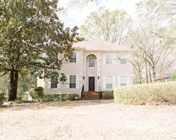 30362 Middle Creek Circle, Spanish Fort, AL 36527 (MLS #310064) :: Ashurst & Niemeyer Real Estate