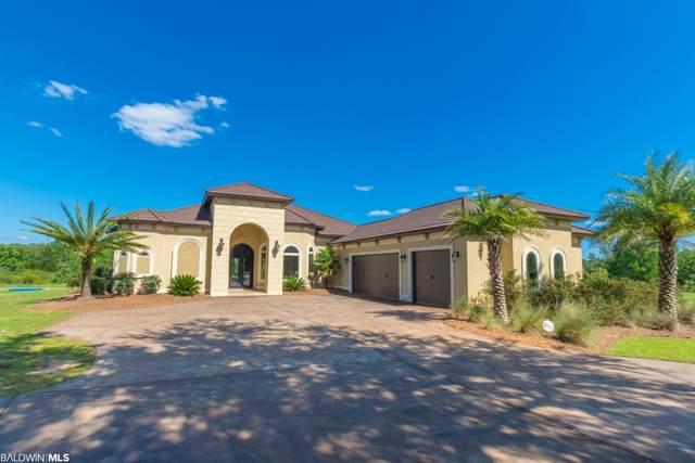 23272 Balsam Creek Drive, Elberta, AL 36530 (MLS #310068) :: Sold Sisters - Alabama Gulf Coast Properties