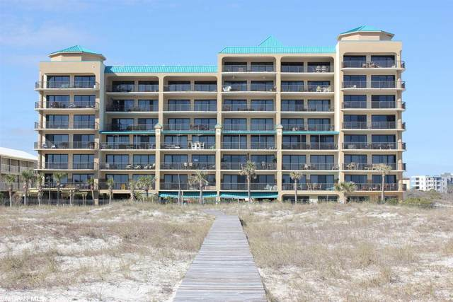 27284 Gulf Rd #613, Orange Beach, AL 36561 (MLS #310075) :: JWRE Powered by JPAR Coast & County
