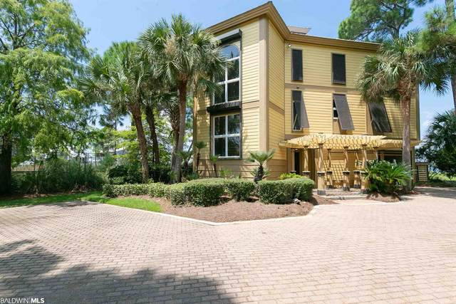 5315 Turtle Key Drive, Orange Beach, AL 36561 (MLS #310077) :: Sold Sisters - Alabama Gulf Coast Properties