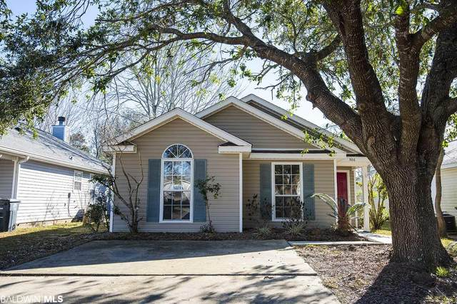 506 N Westchase Court, Fairhope, AL 36532 (MLS #310078) :: Sold Sisters - Alabama Gulf Coast Properties
