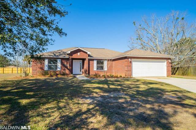 201 Woodsong Dr, Foley, AL 36535 (MLS #310081) :: Sold Sisters - Alabama Gulf Coast Properties