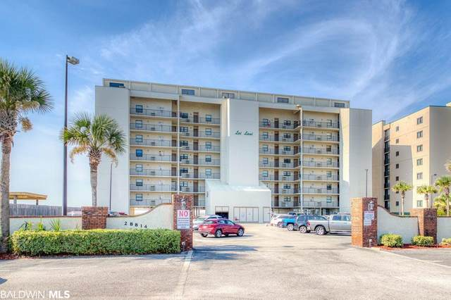 28814 Perdido Beach Blvd 504T, Orange Beach, AL 36561 (MLS #310085) :: Sold Sisters - Alabama Gulf Coast Properties