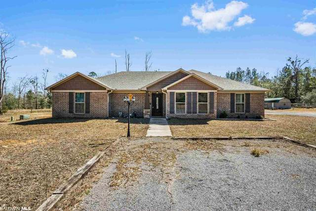 42508 Carlee Lane, Bay Minette, AL 36507 (MLS #310092) :: JWRE Powered by JPAR Coast & County