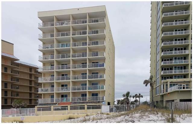 517 E Beach Blvd 7C, Gulf Shores, AL 36542 (MLS #310097) :: Dodson Real Estate Group